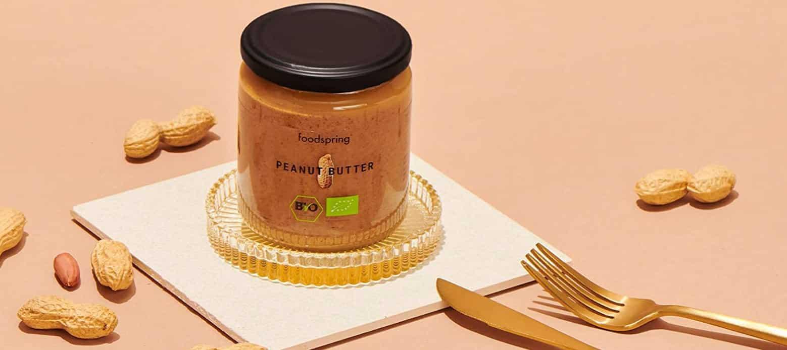 comparatif pour choisir le meilleur beurre de cacahuète