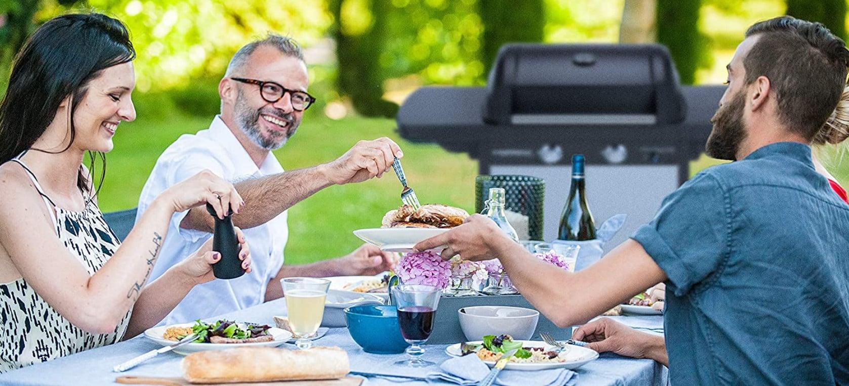 Comparatif pour choisir le meilleur barbecue Campingaz