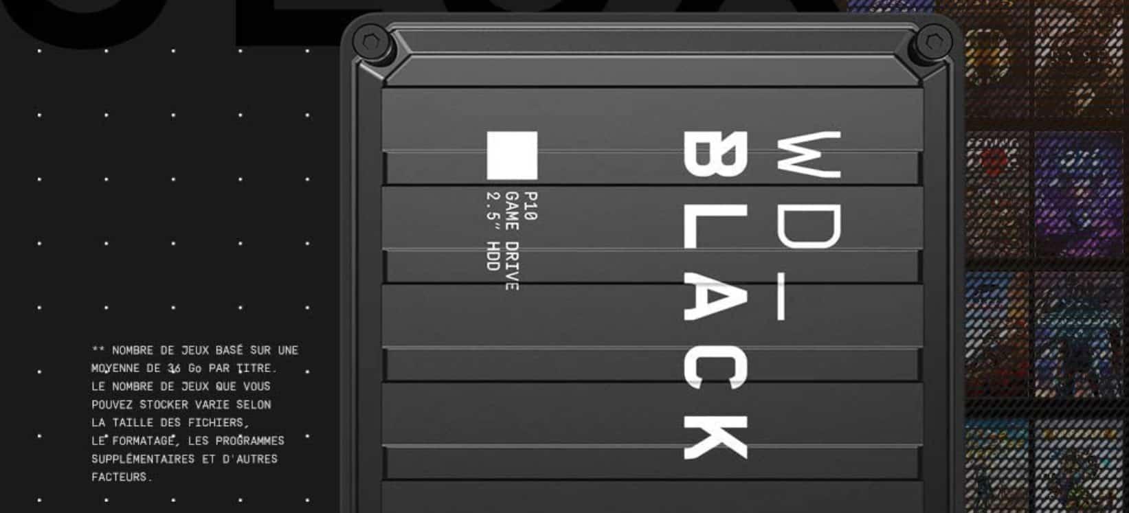 Comparatif pour choisir le meilleur disque dur externe 4 Go