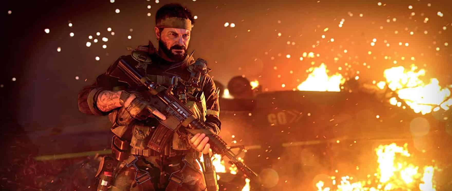 Comparatif pour choisir le meilleur jeu de guerre PS4