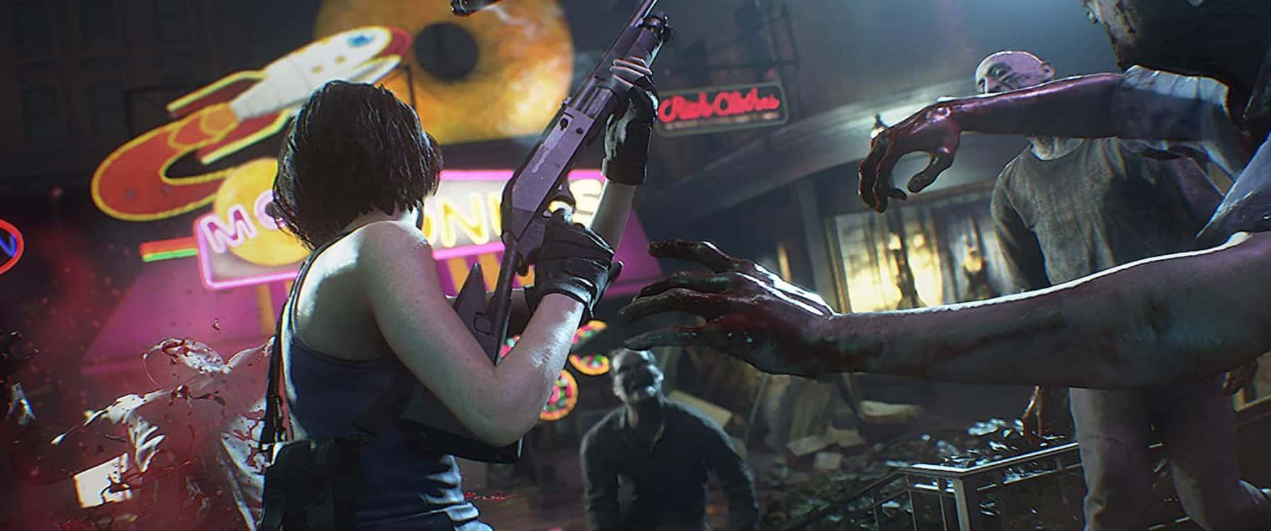 Comparatif pour choisir le meilleur jeu de zombie PS4