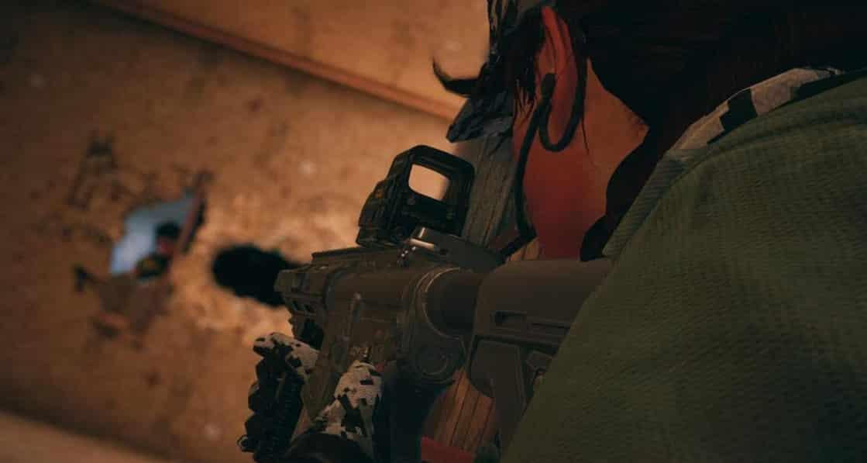 Meilleur jeu FPS PS4