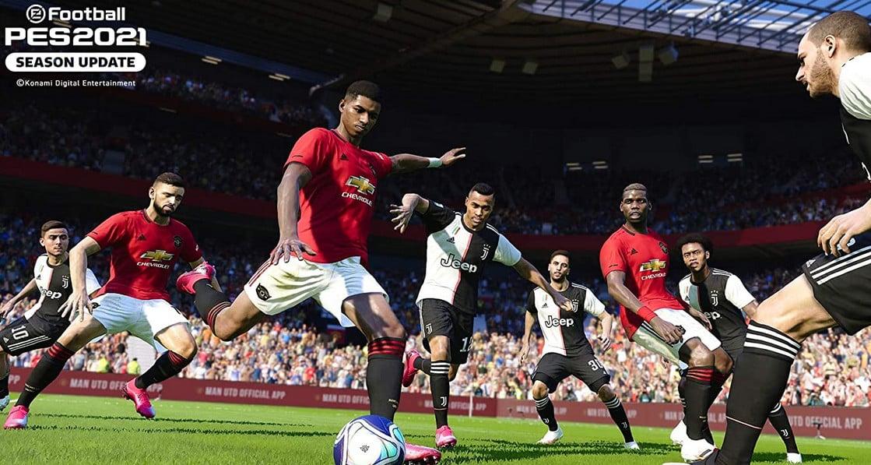 Meilleur jeu de foot PS4