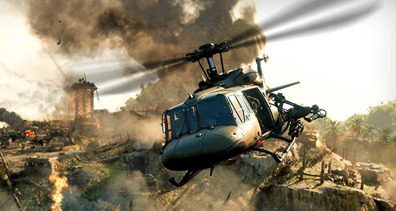Meilleur jeu de guerre PS4