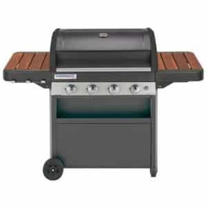 Test et avis sur le barbecue Campingaz Series Classic