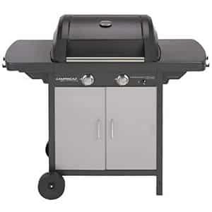 Test et avis sur le barbecue Campingaz Series Classic LX Plus Vario