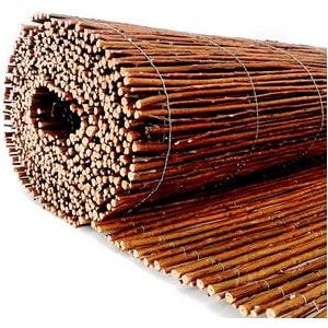 Test et avis sur le brise vue en bois Bogateco