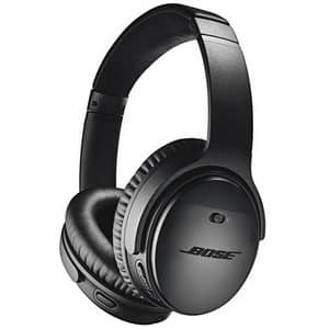 Test et avis sur le casque audio Bose QuietComfort 35 II Bluetooth sans fil