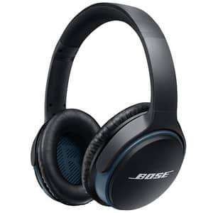 Test et avis sur le casque audio Bose SoundLink II circum-aural sans fil