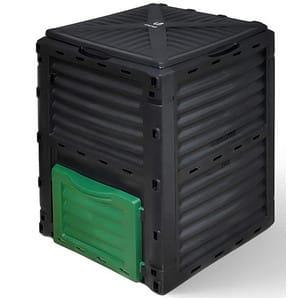 Test et avis sur le composteur 300 litres Vounot