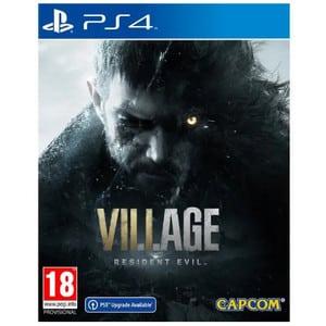 Test et avis sur le jeu de zombie PS4 Resident Evil 8 Village