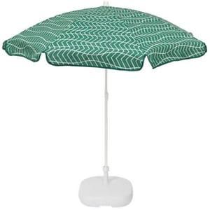 Test et avis sur le parasol pas cher Ezpeleta Bora