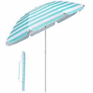 Test et avis sur le parasol pas cher inclinable Sekey