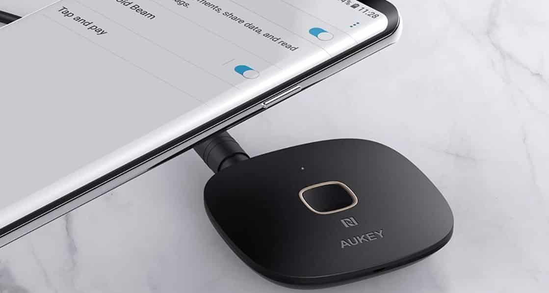 Meilleur récepteur Bluetooth