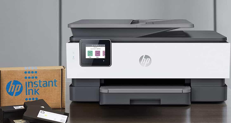 Meilleure imprimante HP wifi