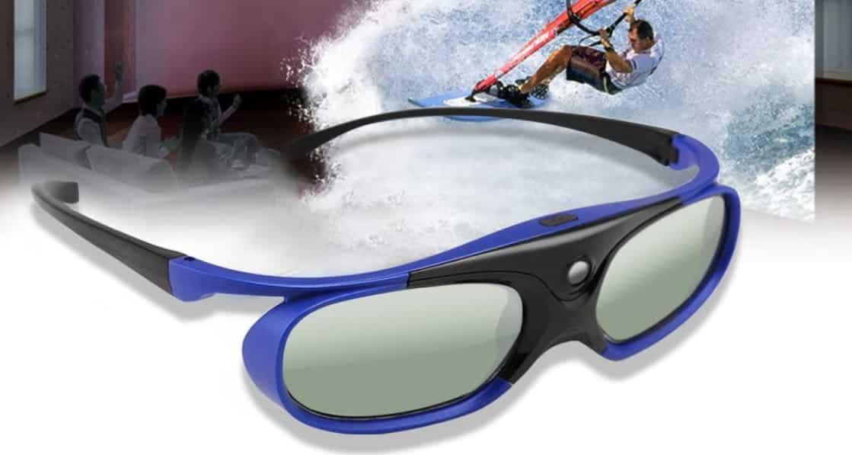 Meilleures lunettes 3D