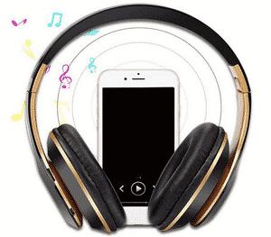 Test et avis sur le casque Bluetooth pour courir 6S