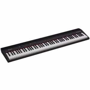 Test et avis sur le piano numérique Roland Go-88P