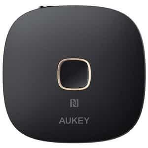 Test et avis sur le récepteur Bluetooth Aukey