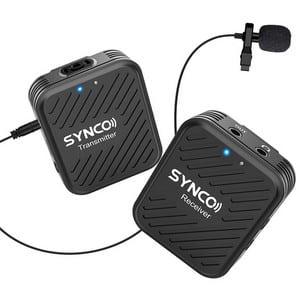 Test et avis sur le système de micro sans fil Synco G1