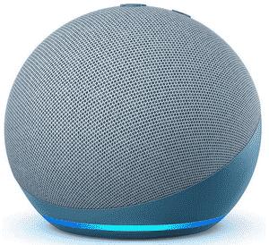 Test et avis sur l'enceinte Bluetooth pour la maison Amazon Echo Dot