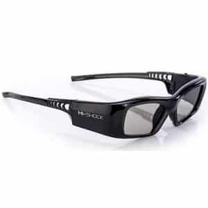 Test et avis sur les lunettes 3D Hi-Shock BT Pro