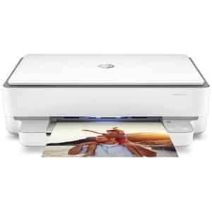 Test et avis sur l'imprimante HP wifi Envy 6020
