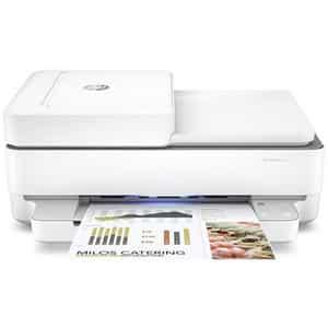 Test et avis sur l'imprimante HP wifi Envy Pro 6420