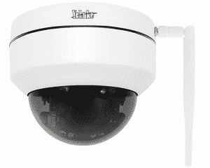Test et avis sur la caméra dôme wifi YoLuKe