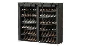 Comparatif pour choisir le meilleur meuble à chaussures
