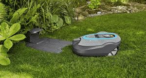Comparatif pour choisir le meilleur robot tondeuse pour 2000 m²