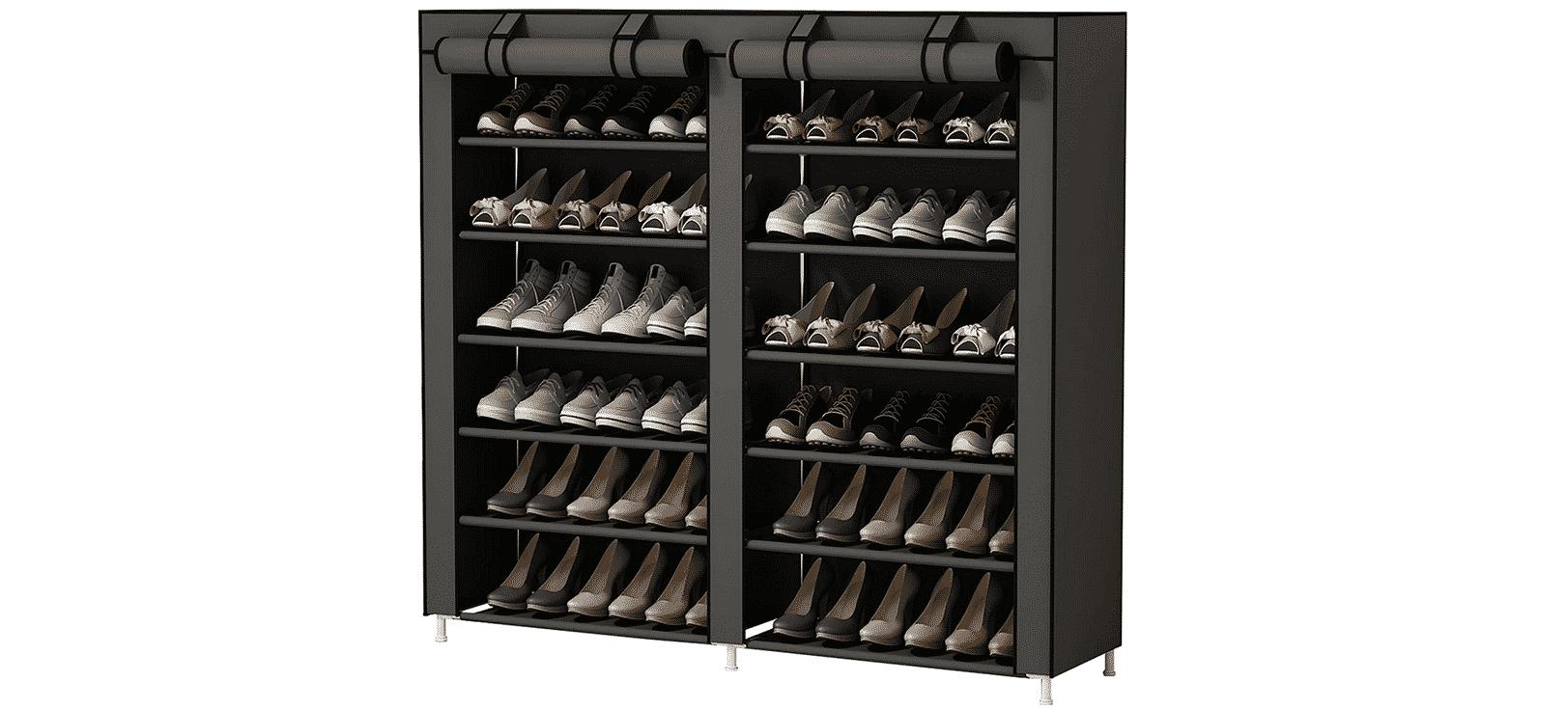 Meilleur meuble à chaussures