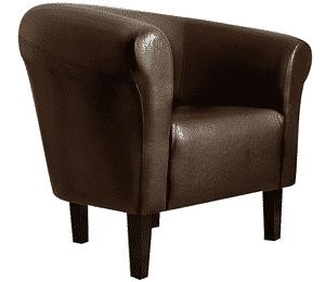 Test et avis sur le fauteuil crapaud Chesterfield Fortisline Monaco 2