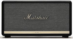 Test et avis sur l'enceinte Bluetooth Marshall Stanmore II