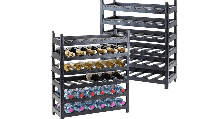 Comparatif pour choisir la meilleure étagère à vin