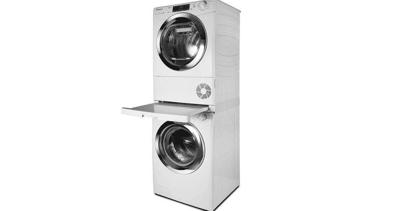 Comparatif pour choisir le meilleur kit superposition lave linge
