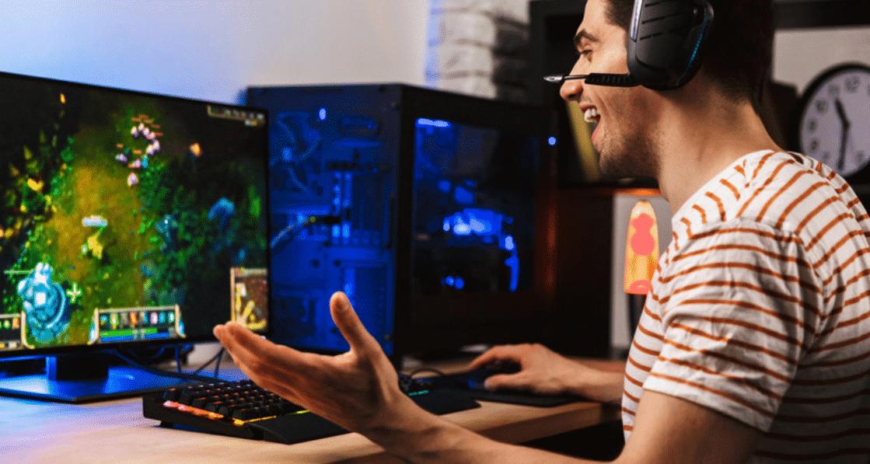 Impact de la fibre optique sur le jeu vidéo en ligne