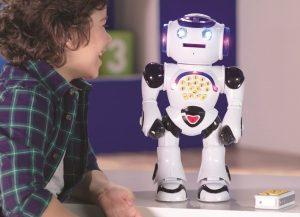 Le robot Lexibook Powerman ROB50FR