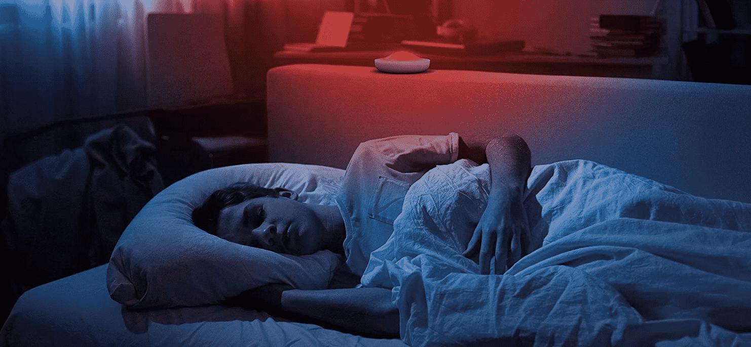 Meilleur appareil d'aide au sommeil
