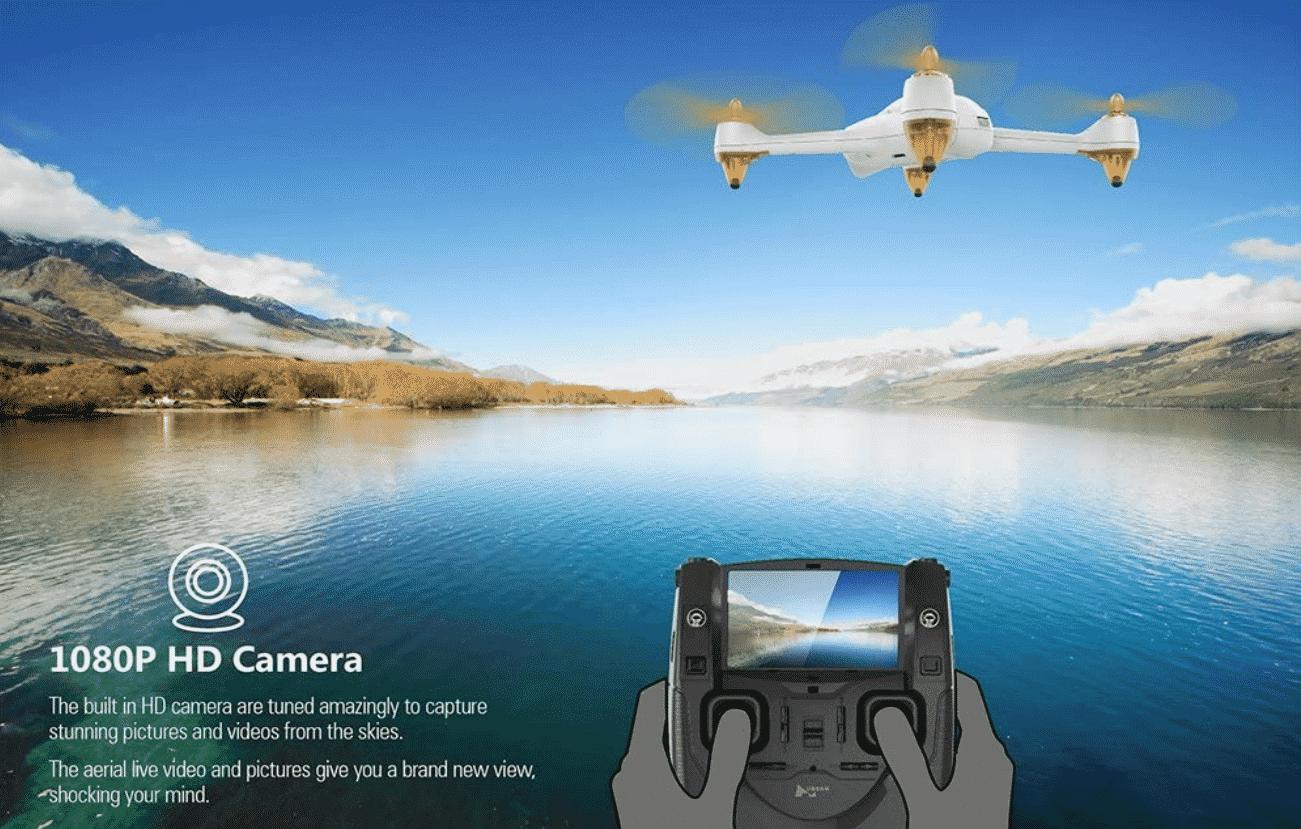 Meilleur drone Hubsan