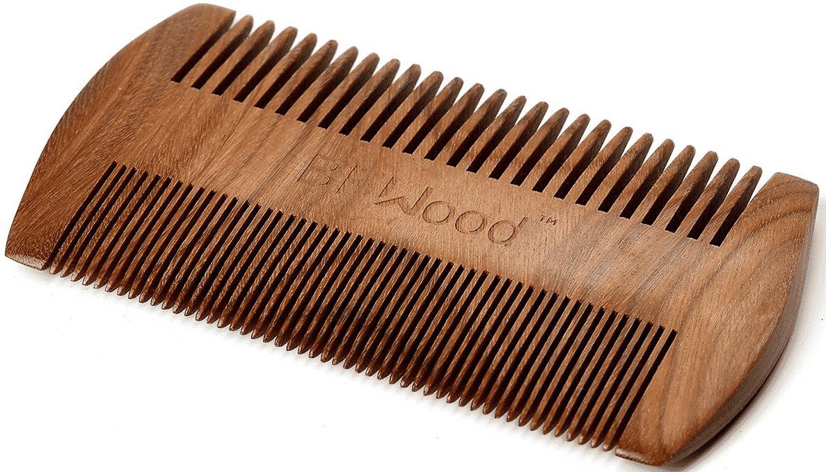 Meilleur peigne à barbe