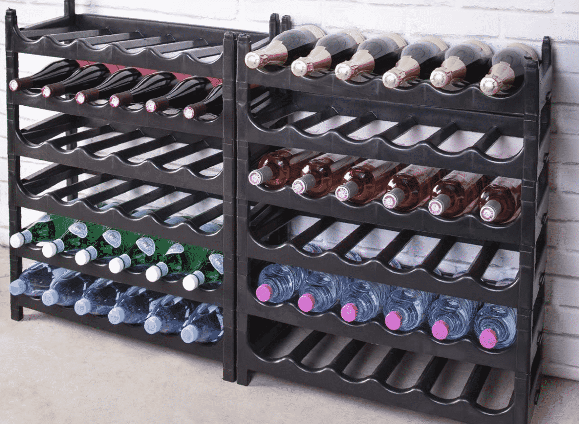 Meilleure étagère à vin