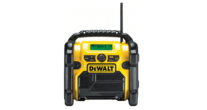 Meilleure radio chantier