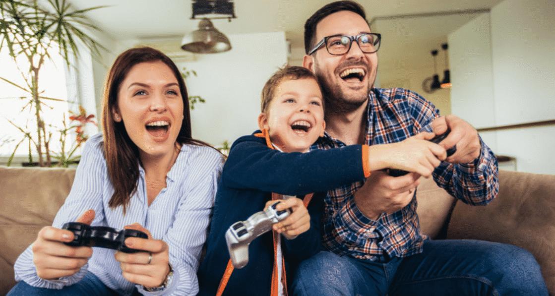 Quel impact de la fibre optique sur le jeu vidéo en ligne