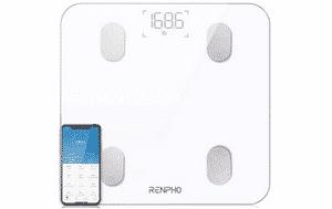 Test et avis sur la balance connectée Renpho