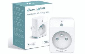 Test et avis sur la prise connectée wifi TP-Link KP105(FR)