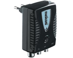 Test et avis sur l'amplificateur TNT Meliconi AMP-20