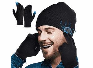 Test et avis sur le bonnet connecté Bluetooth Lenski