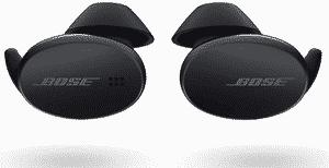 Test et avis sur les écouteurs de sport Bose Earbuds