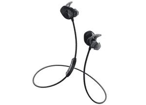 Test et avis sur les écouteurs de sport Bose SoundSport